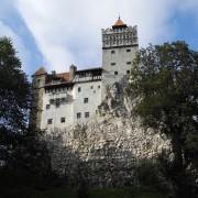 Castelul Bran 1