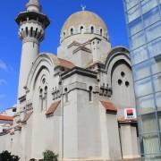 Constanta, Carol-I Moschee.
