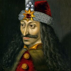 Vlad the Impaler aka Dracula
