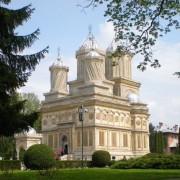 Episcopal Church in Curtea de Arges